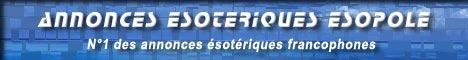 Petites annonces pour curieux et professionnels de l'esoterisme